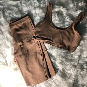 Fashion Nova Other - 2 piece trendy set